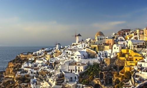Zdjecie GRECJA / Santorini / Oia / Santorini