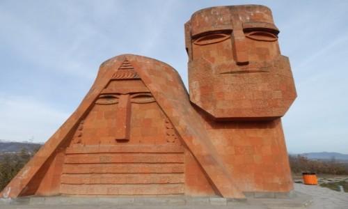 Zdjecie GÓRSKI KARABACH / . / . / Stepanakert