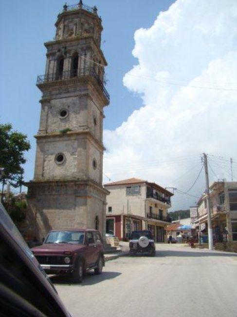 Zdjęcia: Zakynthos, Zakynthos , GRECJA