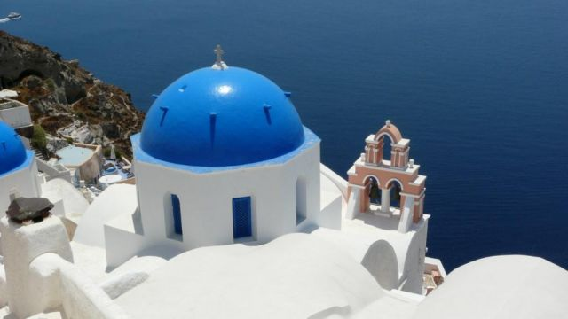 Zdjęcia: Santorini, Santorini, Santorini, GRECJA