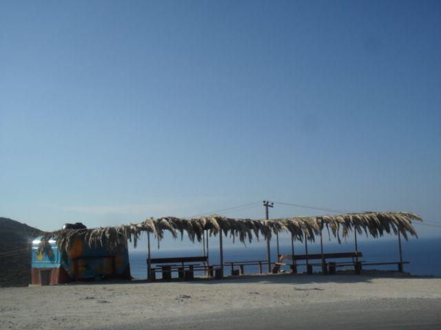 Zdjęcia: przed Mt.Vrachionas, Zakynthos, infrastruktura alternatywnie :), GRECJA