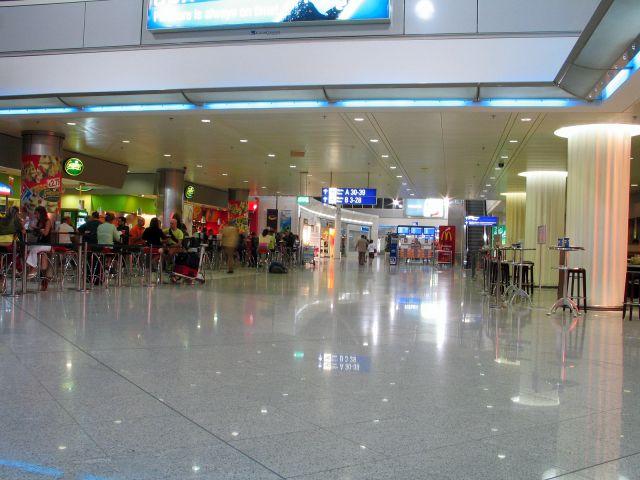Zdjęcia: Ateny, Lotnisko w Atenach, GRECJA