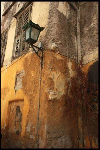 Zdjęcia: Ateny, Attyka, Spacer uliczkami Aten, GRECJA