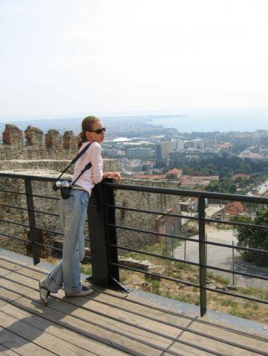 Zdjęcia: Acropolis, wysoko..., GRECJA