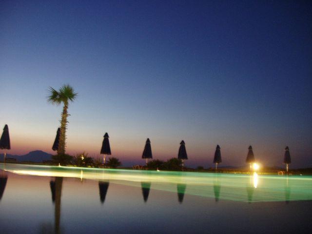 Zdjęcia: Kos i okolice, Wyspa Kos, magia nocy, GRECJA