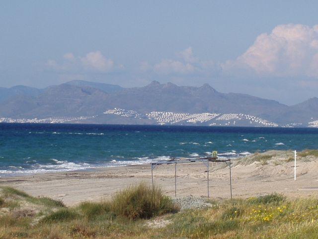 Zdjęcia: Kos i okolice, Wyspa Kos, widok na Turcje, GRECJA