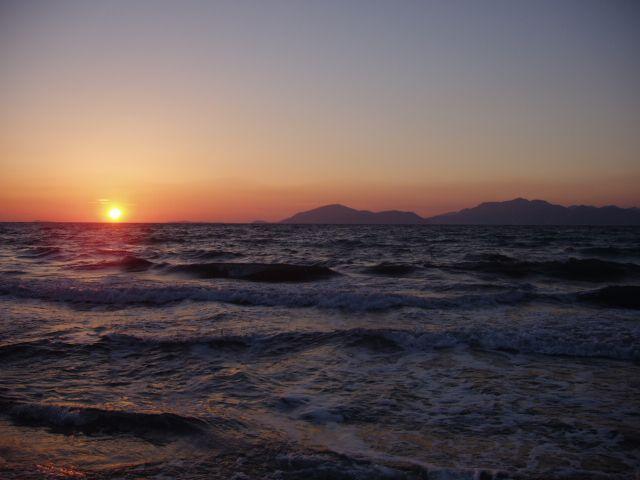 Zdjęcia: Kos i okolice, Wyspa Kos, Zachod, GRECJA