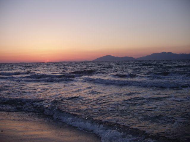 Zdjęcia: Kos i okolice, Wyspa Kos, Zachod 2, GRECJA