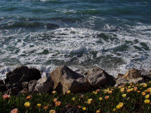Zdjęcia: Kos i okolice, Wyspa Kos, blekit morza, GRECJA
