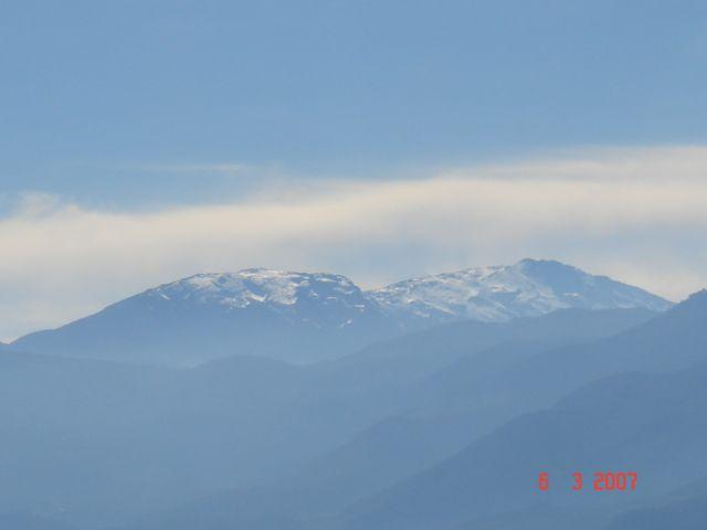 Zdjęcia: Elounda, Kreta, Psiloritis - najwyższy szczyt Krety - 2456 m npm, GRECJA