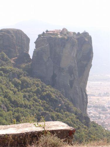 Zdjęcia: Grecja, Grecja, Meteory, GRECJA