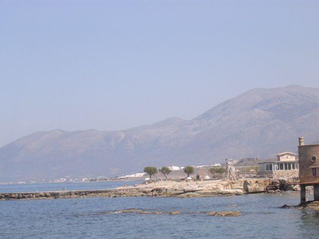 Zdj�cia: Hersonissos, Kreta, Wybrze�e Krety, GRECJA