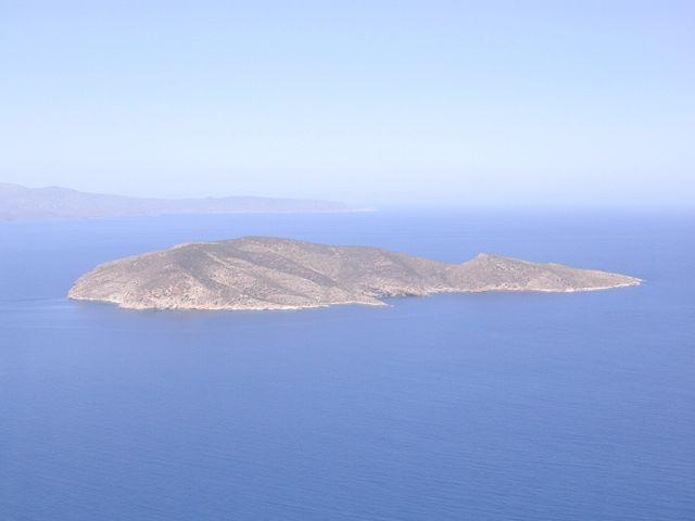 Zdjęcia: Wybrzeże, Kreta, Wyspa, GRECJA