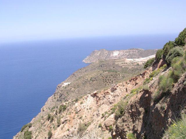 Zdjęcia: Wybrzeże, Kreta, Wybrzeże, GRECJA