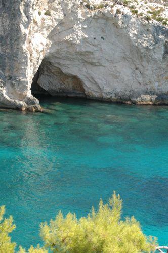 Zdjęcia: Zakynthos , Limnionas, GRECJA