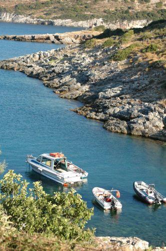Zdjęcia: Zakynthos , Mikro Nisi, GRECJA