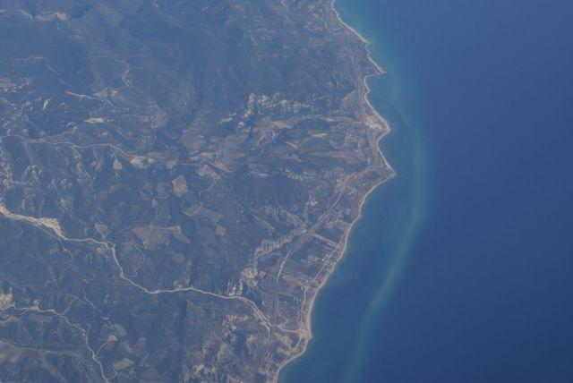 Zdjęcia: Grecja, z lotu ptaka, GRECJA