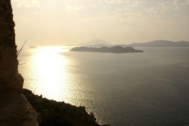 Zdjęcia: Rodos, zachodnie wybrzeże, GRECJA