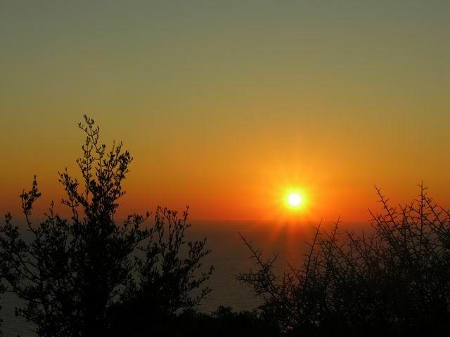 Zdjęcia: Zakynthos, Keri- SUNSET, GRECJA