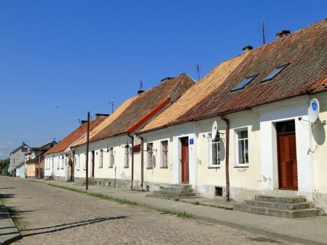 Zdjęcia: Tykocin, Podlasie, Uroki Tykocina., POLSKA