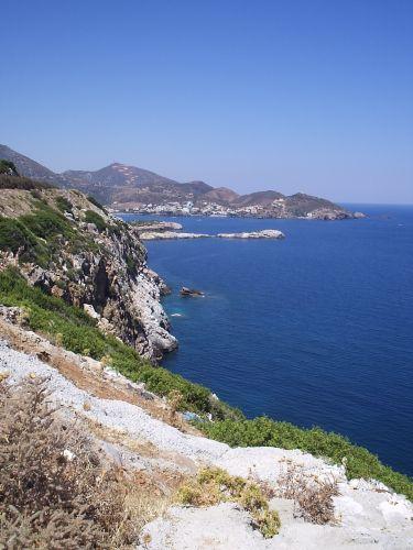 Zdjęcia: po drodze doChanii, Kreta, Kreta, GRECJA