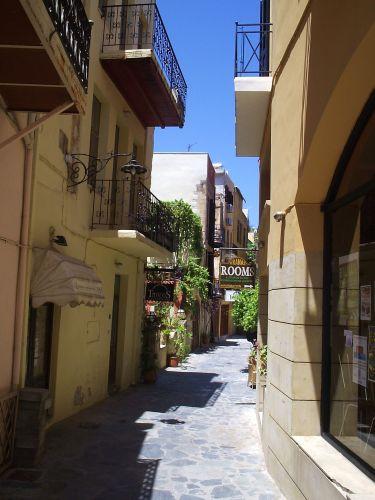 Zdj�cia: Chania, kreta, Kreta, GRECJA