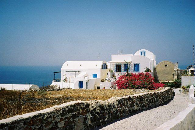 Zdjęcia: Santorini, Santorini, GRECJA