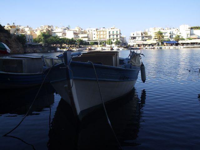 Zdjęcia: Agios Nikolaos, Kreta, Kreta, GRECJA