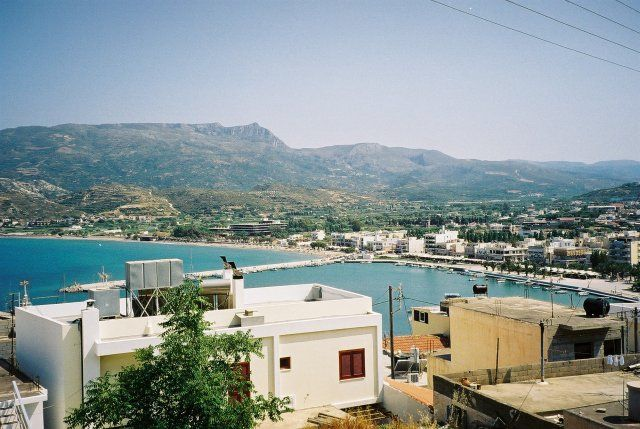 Zdjęcia: Sita, Kreta, GRECJA