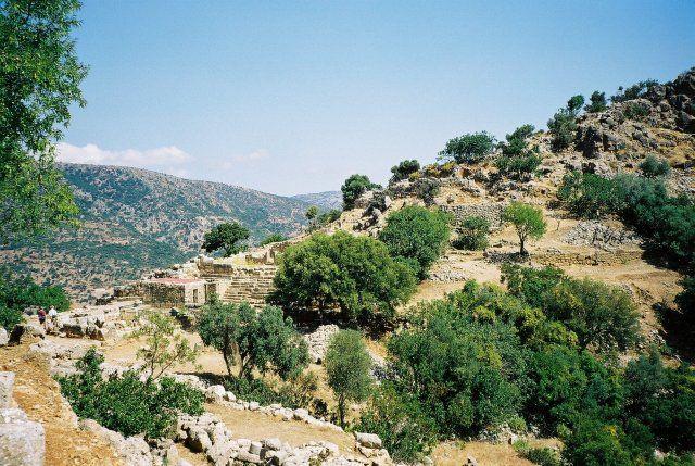 Zdjęcia: Lato, Kreta, GRECJA