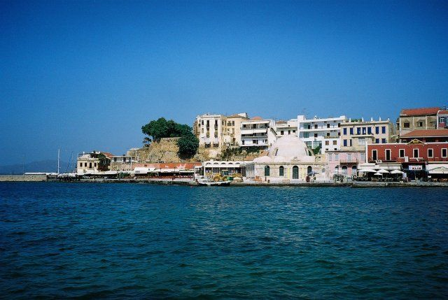 Zdjęcia: Chania, Kreta, GRECJA