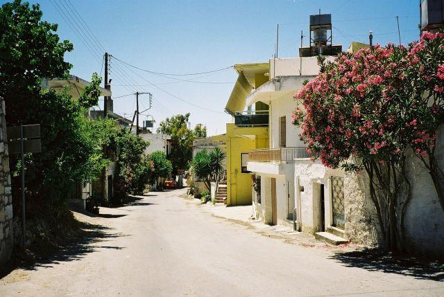 Zdjęcia: Gdzieś na Krecie, Kreta, GRECJA