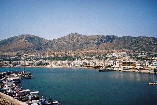 Zdj�cia: Hersonissos, Kreta, GRECJA