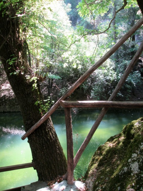 Zdjęcia: Dolina Motyli, Rodos, Dolina Motyli, GRECJA
