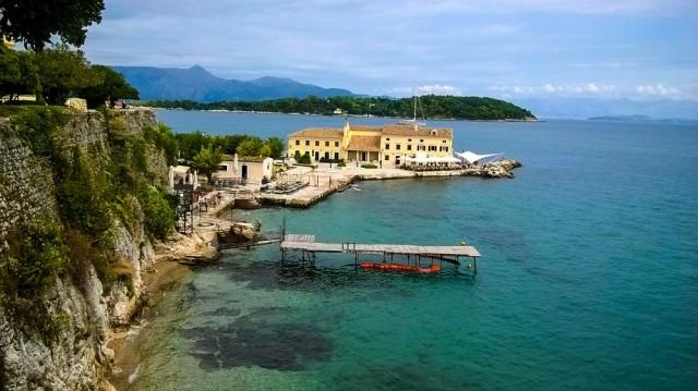 Zdjęcia: Corfu miasto, corfu, Corfu miasto , GRECJA