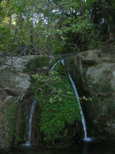 Zdjęcia: dolina motyli, RODOS, Dolina motyli bez motyli, GRECJA