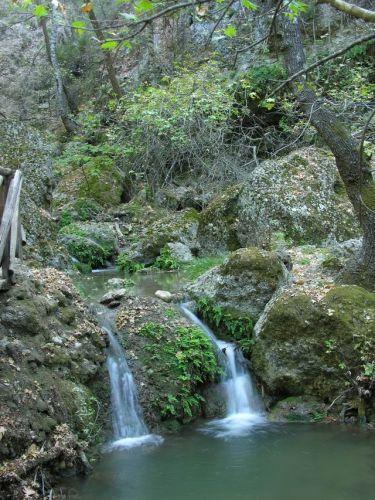 Zdjęcia: dolina motyli, RODOS, Dolina motyli bez motyli , GRECJA