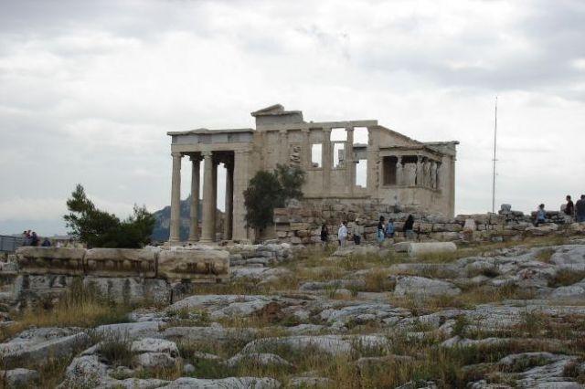 Zdjęcia: Ateny, Ateny, Akropolis, GRECJA