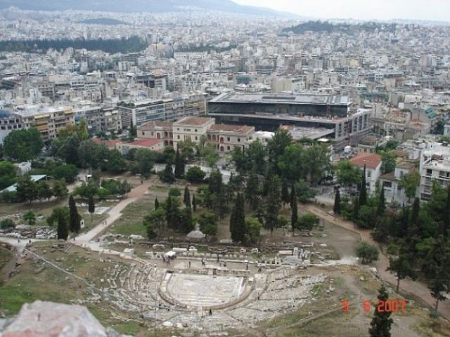 Zdjęcia: AKROPOL, ATENY, ATHENS VIEW, GRECJA