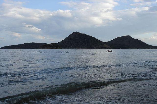 Zdjęcia: TOLO, TOLO, GRECKIE WYBRZEZE - TOLO, GRECJA