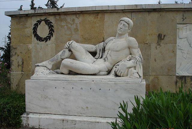 Zdjęcia: THERMOPILE, THERMOPILE, W TERMOPILACH, GRECJA