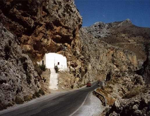 Zdjęcia: na płd od chanii, Kreta, przyklejony, GRECJA