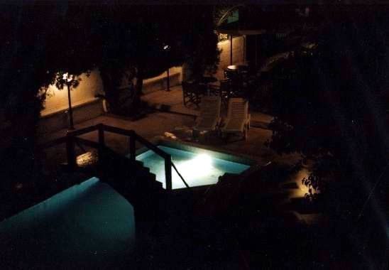 Zdjęcia: Chania, Kreta, hotel Ria, GRECJA