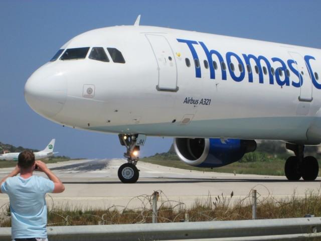 Zdjęcia: Skiathos pas startowy, Sporady Północne, ~Naprawdę blisko (do artykułu), GRECJA