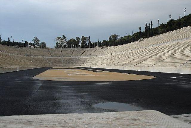 Zdjęcia: Ateny, Ateny, Stadion w Atenach, GRECJA