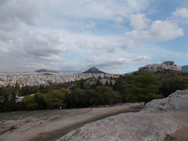 Zdjęcia: Ateny, Grecja, Ateny - starożytność, demokracja, bogowie, GRECJA