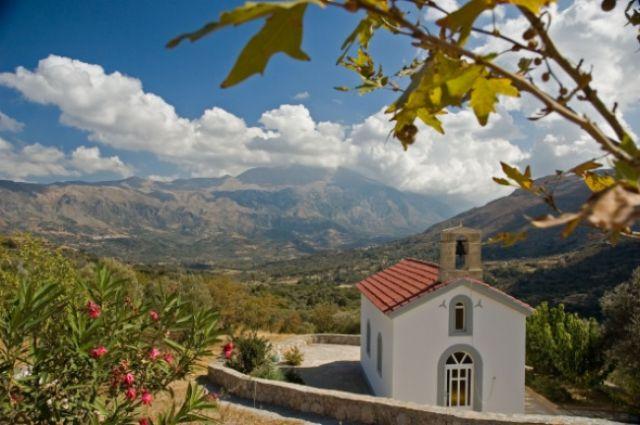 Zdj�cia: rejon Rethymno, Kreta, podr�uj�c po Krecie..., GRECJA