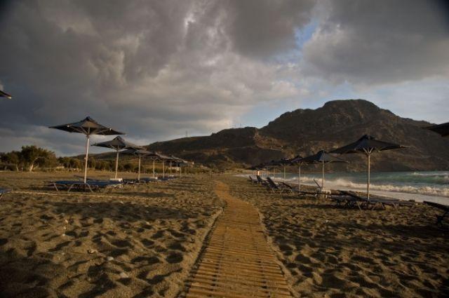 Zdjęcia: wybrzeże południowe, Kreta, Kreta, GRECJA