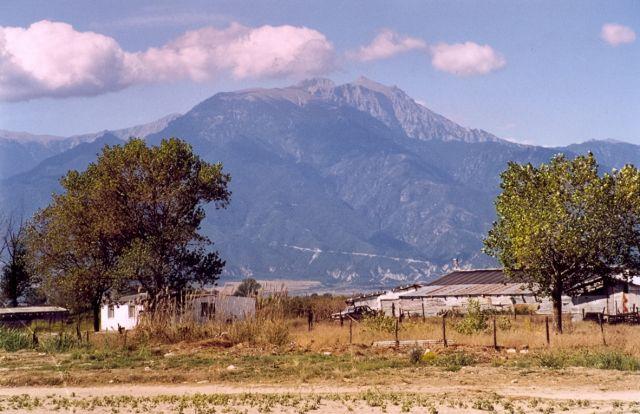 Zdjęcia: Olimp, Olimp, GRECJA
