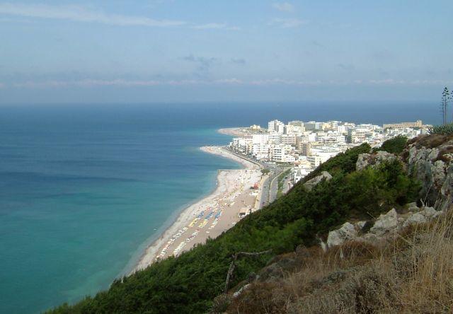 Zdjęcia: Ixia, Rodos, Rodos town, GRECJA